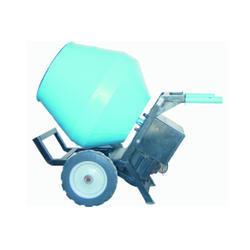 Multi Concrete Mixer
