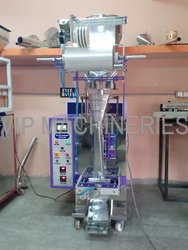 Cleaning Powder Packing Machines