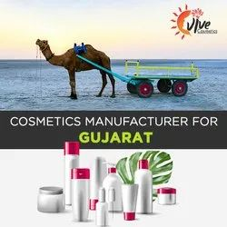 Cosmetics Manufacturer for Gujarat