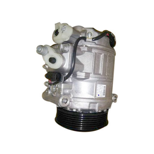 Mercedes Benz Ac Compressor
