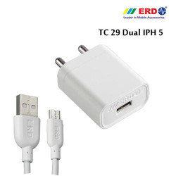 TC 29 Dual IPH 5 Charger