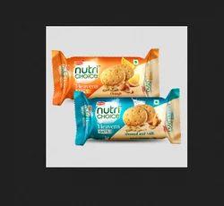 Britannia Nutri Choice Biscuits