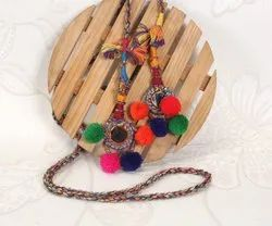Fancy Decorative Bag Tassel