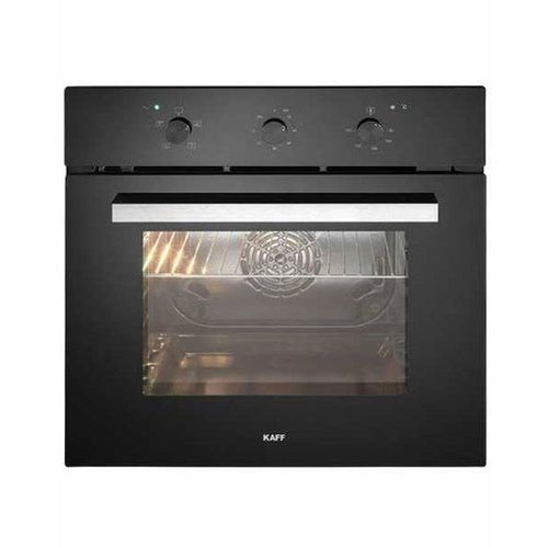 Kaff built-in oven kov 73 mrft 73-litre oven, black: amazon. In.