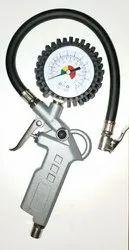 Tyre Inflating Gun