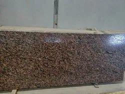 Pink Pearl Granite Lapatro, Thickness: 15-20 mm