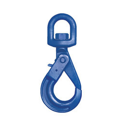 Self Locking Hook
