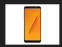Samsung Galaxy A8 Plus Mobile