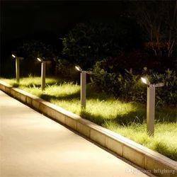Park/ Path Light Installations