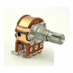 ER1610G1B1 Potentiometers