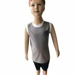 Oscula Summer School Uniform, Packaging Type: Packet