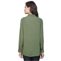 Green Surplus Ladies Shirt