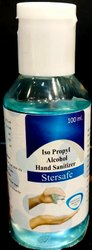 Hand Sanitizer 100mL (Iso Propyl Alcohol 70%)