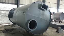 Chemical SS Tank