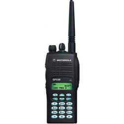 GP 338 Portable Radio