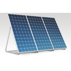 Monocrystalline Modules Solar Panel - Ellume Solar Private