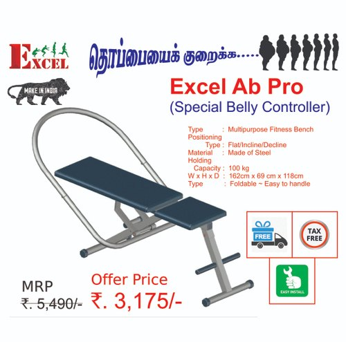 Excel Ab Pro