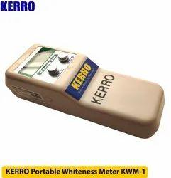KERRO Whiteness Meter KWM-1