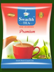 Pure Organic Premium Tea
