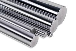 4140 Hard Chrome Plated Bar