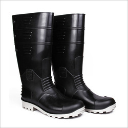 Hillson Steel Toe Gumboot