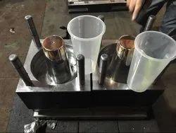 Plastic Mug Molding Service