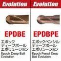 Deep Machining Ball  Or Epoch Deep Pencile Ball end mill