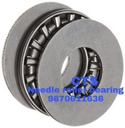 AXK Series Thrust Needle Roller Bearings