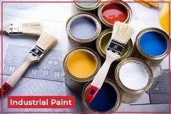 Industrial Paint & Primer
