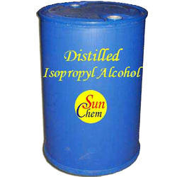 Distilled Isopropyl Alcohol