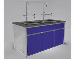 Sink Laboratory Tap