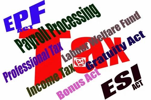 Consulting Firm Employee Provident Fund Services (EPF)