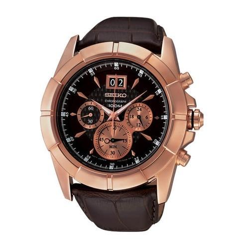 70291710b Seiko SPC114P1 44.5 mm Lord 7T04 Chronograph Watch at Rs 30500 ...