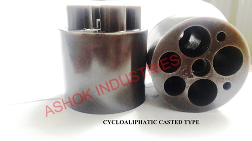 Cycloaliphatic Casted Parts