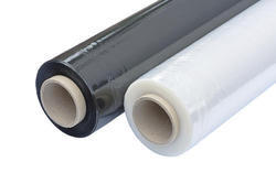 Multilayer Stretch Film