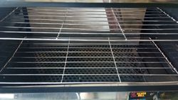 S.s Electric Oven, Size: Small, Medium, Large