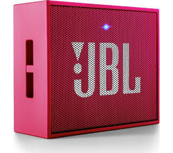 Pink JBL Speakers, Output Power: 3 Watts