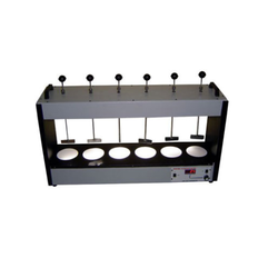 Flocculation Unit
