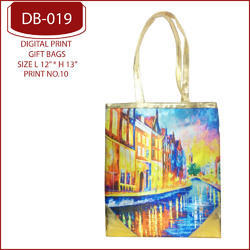 Digital Print Bags