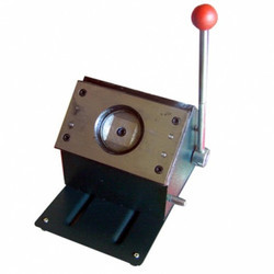 55mm Round Cutting Machine
