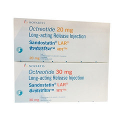 Octreotide Injection 20/30 mg