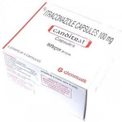Canditral Capsules