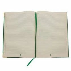 Writing Note Book