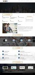 Personal/Portfolio Website Development Services