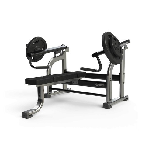 Is Flat Bench Press Good Or Not: Flat Bench Press Workout Machine, For Gym, Rs 24000 /piece