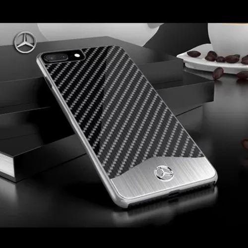 promo code b3aea ea2b6 Mercedes Benz Apple iPhone 7 Plus SLR McLaren Carbon Fibre Limited ...