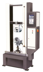 Touchscreen Advanced Tensile Testing Machine