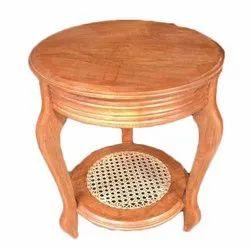Sunny Overseas Modern Wooden Center Table