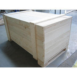 Export Packing Wooden Boxes