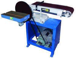 Bamboo Sander Machine
